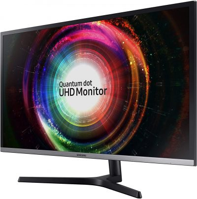 "U32H850UMN Samsung U32H850UMN - UH85 Series - LED monitor - 32"" U32H850UMN"