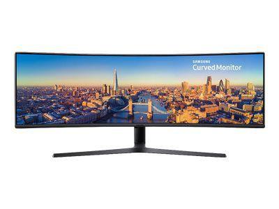 """C49J890DKN Samsung C49J890DKN - CJ89 Series - LED monitor - curved - 49"""" C49J890DKN"""