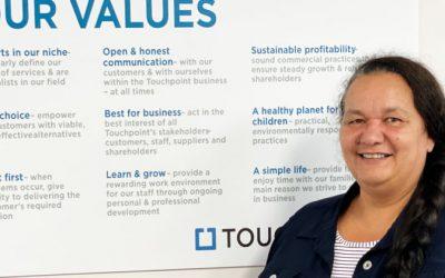Meet the Team: Sonya Hunter
