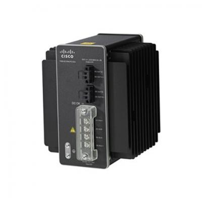 PWR-IE170W-PC-DC= Cisco IE family power supply 170W. DC to DC PWR-IE170W-PC-DC=