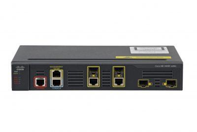 ME-3400EG-2CS-A Cisco ME3400E 2Combo + 2 SFP ME-3400EG-2CS-A
