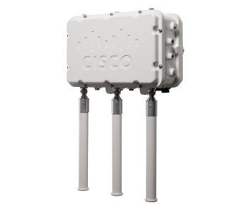 AIR-CAP1552E-E-K9 Cisco 802.11N Ext Antenna MeshAccessPoint,ETSI conf AIR-CAP1552E-E-K9