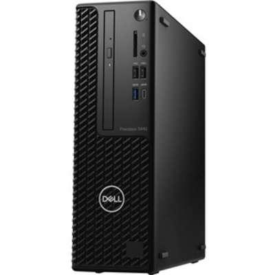 25YRM Dell Precision 3440 Workstation 25YRM
