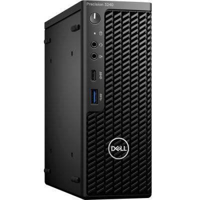 JT04M Dell Precision 3240 Workstation JT04M