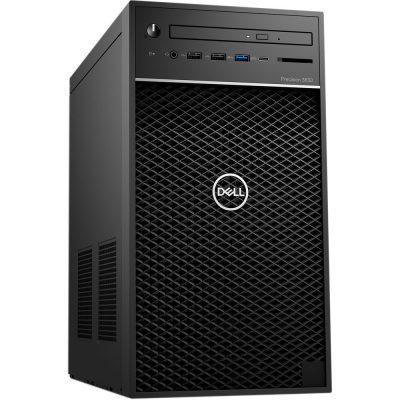 MDK5D Dell Precision 3630 Workstation MDK5D