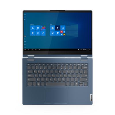 20WE0020AU Lenovo ThinkBook 14s Yoga Abyss Blue Professional Laptop 20WE0020AU