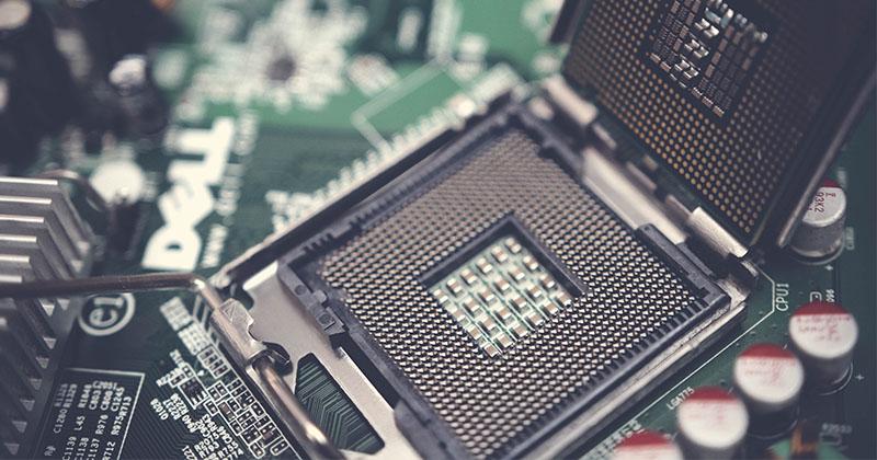 Global Semiconductor Shortage