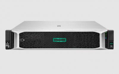 HPE Announce New Gen10 Plus Range