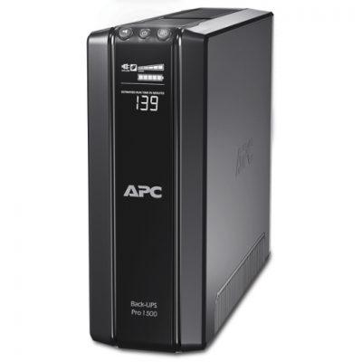 BR1500GI APC Power-Saving Back-UPS Pro 1500, 230V BR1500GI