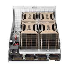 P27769-B21 HPE XL645d Gen10 Plus Modular Accelerator Tray P27769-B21