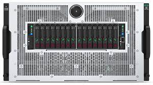 P25887-B21 HPE XL675d Gen10 Plus 10 Double Wide PCIe and 16 Single Wide PCIe Accelerator Tray P25887-B21