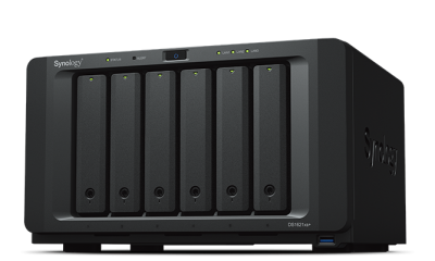 DS1621xs+ Synology DiskStation DS1621xs+