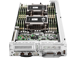 P21163-B21 HPE ProLiant XL225n Gen10 Plus 1U Node Configure-to-order Server P21163-B21
