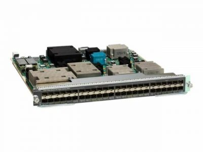 DS-X9248-256K9 Cisco MDS 48-Port 8-Gbps Adv Fibre Channel Switching Module DS-X9248-256K9