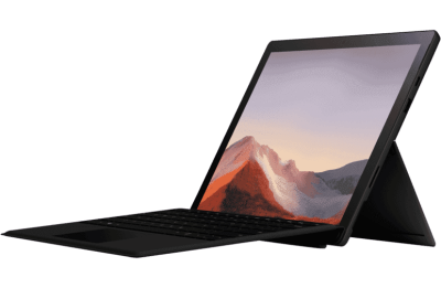 1NA-00022 Microsoft Surface Pro 7+ i5 8GB 256GB Commercial Platinum 1NA-00022