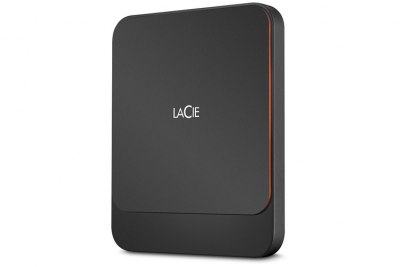 STHK500800 LaCie Portable 500GB SSD STHK500800