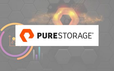 Touchpoint partners with Pure Storage