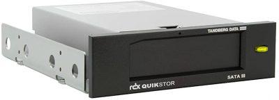 8813-RDX Tandberg Data RDX QuikStor Internal drive, SATA III 8813-RDX