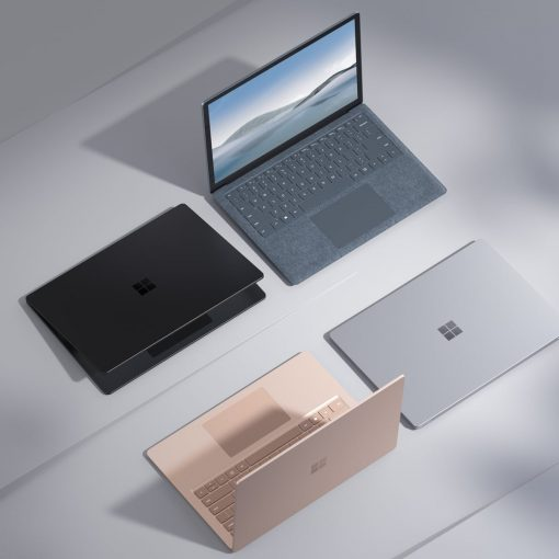 CTOMS4 Microsoft Surface Laptop 4 for Business CTO