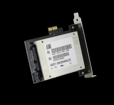 ASPCIe676-0120-CVFM Asine PCI Express Fast Flash Disk Module | ASPCIe676-0120-CVFM