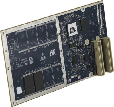 ASPMC660-0160-ZCF Asine PMC PCI Mezzanine Flash Disk | ASPMC660-0160-ZCF