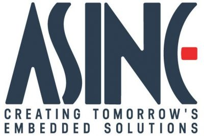 ASR2104 Asine Automotive Security ECU Infotainment Systems family | ASR2104