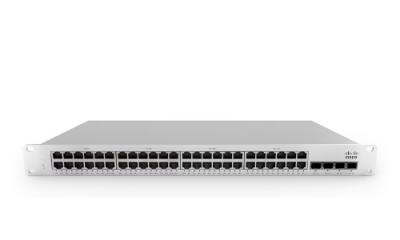 MS120-48 Cisco Meraki Cloud Managed Access Switch MS120-48