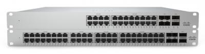MS355-48X Cisco Meraki Cloud Managed Stackable Switch MS355-48X