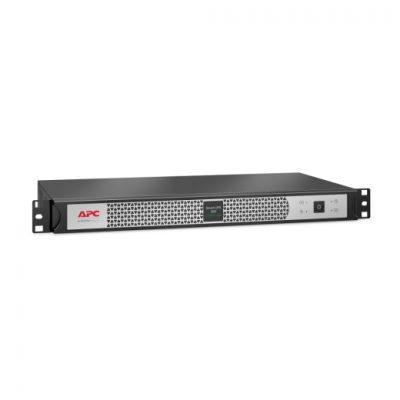 SCL500RMI1UC APC Smart-UPS C Lithium Ion, Short Depth 500VA, 230V with SmartConnect SCL500RMI1UC