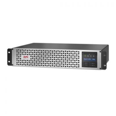 SMTL750RMI2UC APC Smart-UPS Lithium Ion, Short Depth 750VA, 230V with SmartConnect SMTL750RMI2UC
