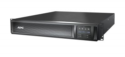 SMX1500RM2U APC Smart-UPS Rackmountable Tower - LCD, 1500VA, 120V SMX1500RM2U