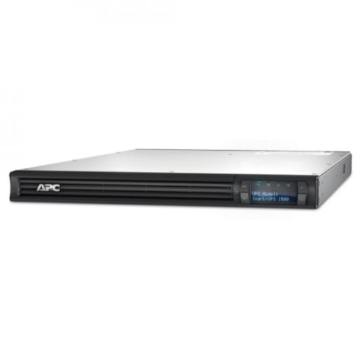 SMT1500RMI1U APC Smart-UPS 1500VA LCD RM 1U 230V SMT1500RMI1U
