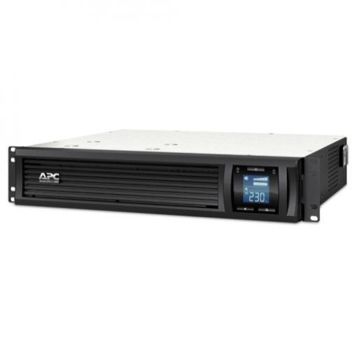 SMC2000I-2U APC Smart-UPS C 2000VA LCD RM 2U 230V SMC2000I-2U