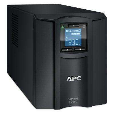 SMC2000I APC Smart-UPS C 2000VA LCD 230V SMC2000I