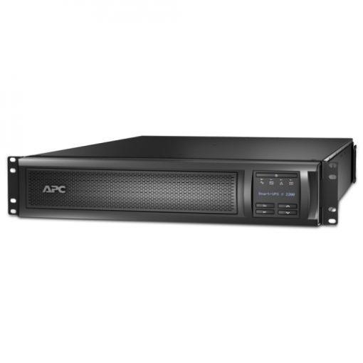 SMX2200RMHV2U APC Smart-UPS X 2200VA Rack/Tower LCD 200-240V SMX2200RMHV2U