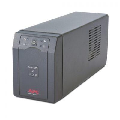 SC420I APC Smart-UPS SC 420VA 230V SC420I