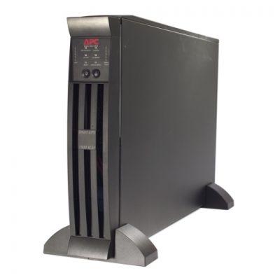 SUM1500RMXLI2U APC Smart-UPS XL Modular 1500VA 230V Rackmount/Tower SUM1500RMXLI2U