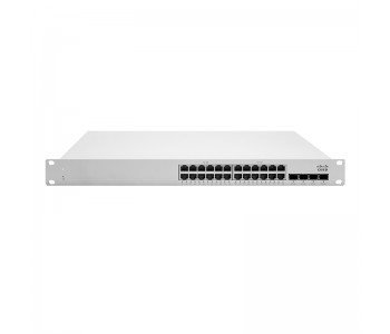MS225-48 Cisco Meraki Cloud Managed Stackable Switch MS225-48