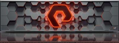 //C40 Pure Storage FlashArray //C All-Flash, NVMe Array //C40
