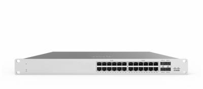 MS125-24 Cisco Meraki Cloud Managed Access Switch MS125-24