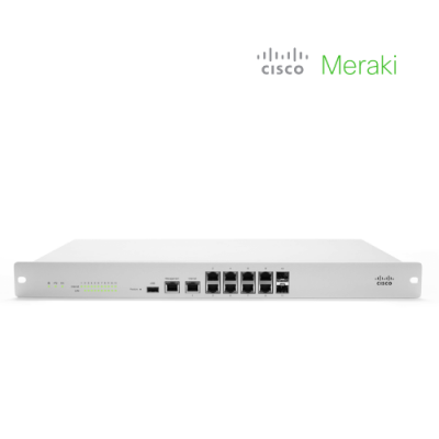 MX100 Cisco Meraki MX100 Cloud Managed Security Appliance