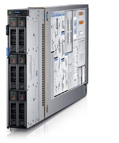 MX5016s Dell PowerEdge MX5016s Storage Sled