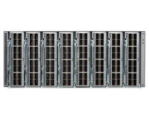 3400-S Cisco Nexus Switch 3400-S