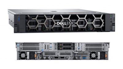R7525 Dell EMC PowerEdge R7525 2u Rack Server