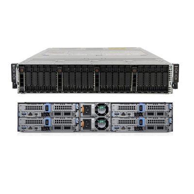C6525 Dell EMC PowerEdge C6525 Server