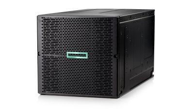 EL8000 HPE Edgeline EL8000 Converged Edge System Configure-to-order