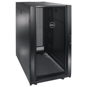 AR3104X717 Dell Netshelter SX Rack Enclosure 24U | AR3104X717