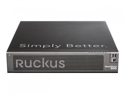 P01-S300-WW10 Ruckus SmartZone 300 Network Controller P01-S300-WW10