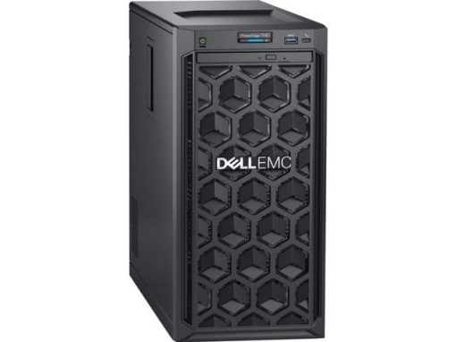 T140 Dell PowerEdge T140 Tower Server CTO