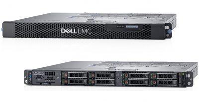 XR2 Dell PowerEdge XR2 Rugged Industrial Rack Server